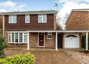 3 bed detached house for sale in Conifer Close, Orpington BR6