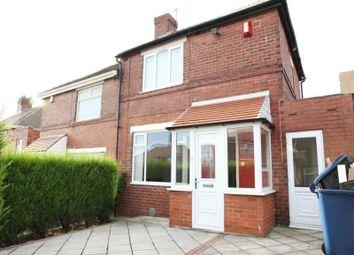 2 bed semi-detached house to rent in Broomridge Avenue, Newcastle Upon Tyne NE15