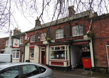 Thumbnail Pub/bar for sale in West Street, Dunstable