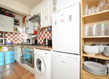 Thumbnail 1 bedroom flat to rent in Griffiths Road, London