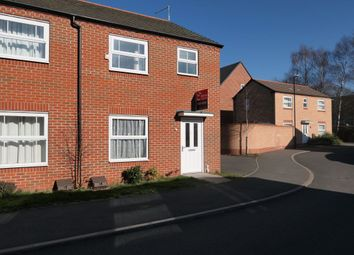 Thumbnail 3 bed property to rent in Salix Close, White Willow Park