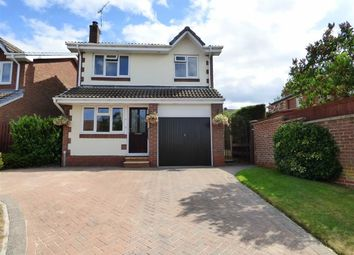 Thumbnail 3 bed detached house for sale in Greenway, Braunston, Daventry