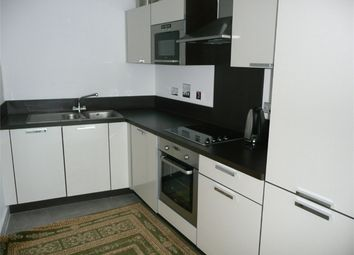 Thumbnail 2 bed flat to rent in Montreal House Surrey Quays