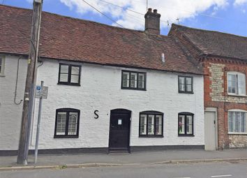 Thumbnail 2 bed link-detached house for sale in Sussex Road, Petersfield, Hampshire