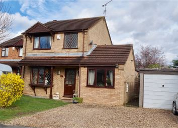 Thumbnail 3 bed detached house for sale in Caistor Road, Lincoln