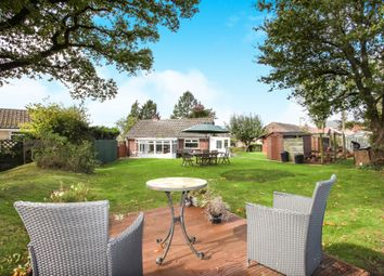 Thumbnail 3 bed detached bungalow for sale in Hayes Mead, Motcombe, Shaftesbury