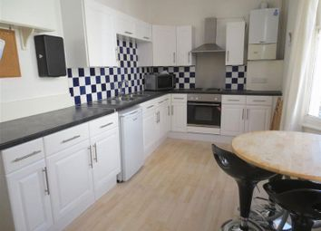 Thumbnail 6 bed end terrace house to rent in Roundhill Crescent, Brighton