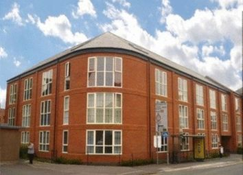 Thumbnail 1 bed flat to rent in Villency Court, Nottingham Road, Loughborough