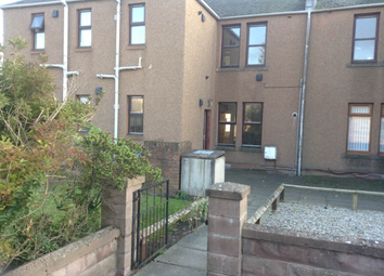 Thumbnail 1 bed flat to rent in Kinloch Street, Carnoustie, Angus