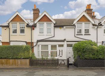 2 bed terraced house for sale in Woodcote Side, Epsom, Surrey KT18