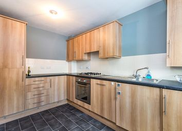 Thumbnail 2 bed terraced house to rent in Cavell Drive, Bowburn, Durham