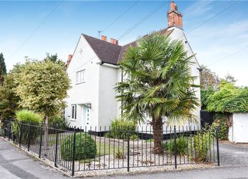 Thumbnail 3 bed end terrace house for sale in Clewer Avenue, Windsor, Berkshire