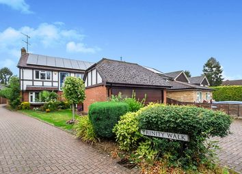 4 bed detached house for sale in Trinity Walk, Pancake Lane, Leverstock Green, Hemel Hempstead, Hertfordshire HP2