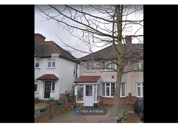 Thumbnail 3 bed end terrace house to rent in Kingston Avenue, Cheam, Sutton