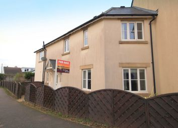 Thumbnail 3 bedroom semi-detached house for sale in Godolphin Park, Callington