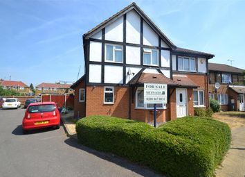 2 bed terraced house for sale in Pacific Close, Feltham TW14