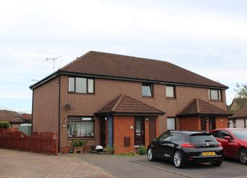 Thumbnail 2 bed flat to rent in 107 Abbot Road, Stirling