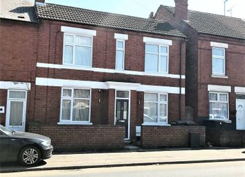 Thumbnail 4 bed end terrace house for sale in Longford Road, Longford, Coventry
