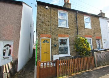 Thumbnail 2 bedroom end terrace house for sale in Sanderstead Road, South Croydon, South Croydon