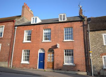 Thumbnail 5 bed terraced house for sale in South Street, Bridport