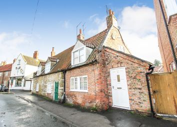 Thumbnail 2 bed cottage for sale in Church Street, Welton