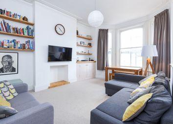 Thumbnail 1 bedroom flat to rent in Tisbury Road, Hove