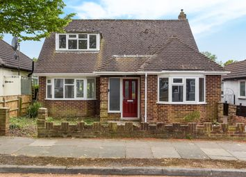 Thumbnail 3 bed detached bungalow to rent in Lime Grove, Ruislip