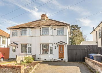 2 bed semi-detached house for sale in Stanway Gardens, Edgware, London HA8