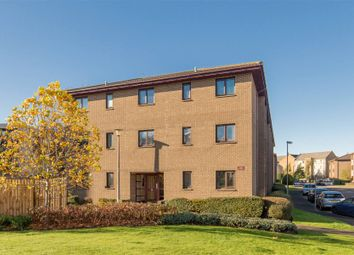 Thumbnail 3 bed flat for sale in Allanfield, Brunswick, Edinburgh