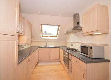 Thumbnail 2 bed flat to rent in 715 Manchester Road, Sheffield