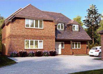 Thumbnail 5 bed detached house for sale in Winnersh, Wokingham