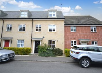 Thumbnail 3 bed terraced house for sale in Ranulf Road, Flitch Green, Dunmow