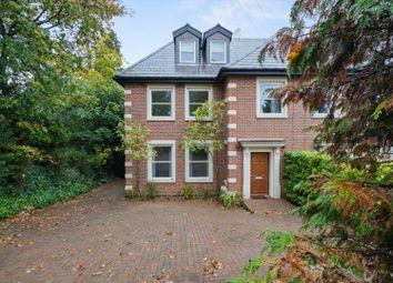 Hanger Hill, Weybridge, Surrey KT13. 6 bed semi-detached house for sale