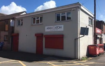Thumbnail Commercial property to let in 127A, Station Road, Port Talbot