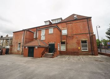 Thumbnail 1 bed flat for sale in Chorley New Road, Horwich, Bolton