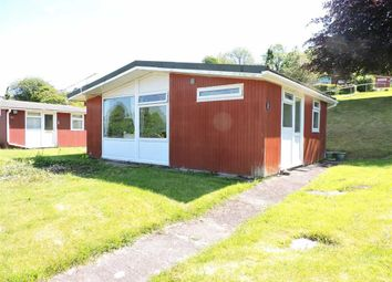 Thumbnail 2 bed property for sale in Elm Rise Park, Llangain, Carmarthen
