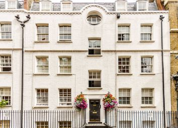 Thumbnail 1 bedroom flat for sale in Homer Street, Marylebone