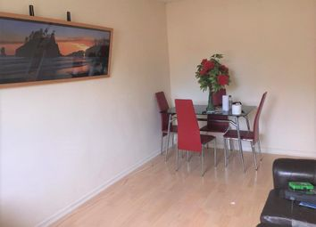 Thumbnail 2 bed flat to rent in Burke Close, London