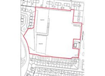 Thumbnail Land for sale in Former Braidfield High School, Queen Mary Avenue, Clydebank, West Dunbartonshire, Scotland