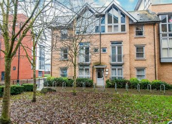 Thumbnail 1 bed flat for sale in Bingley Court, Canterbury