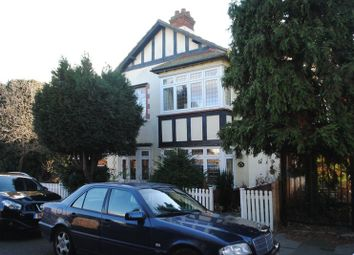 Thumbnail 3 bed detached house for sale in Hillside Crescent, Leigh-On-Sea, Essex