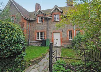 Thumbnail 2 bed terraced house to rent in Blenheim Road, Shirburn, Watlington
