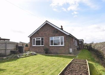 Thumbnail 2 bed detached bungalow for sale in Spinney Close, Grimoldby, Louth
