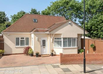 Thumbnail 3 bed detached house for sale in Farndale Crescent, Greenford, Middlesex