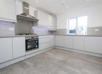 Thumbnail 3 bed detached house for sale in Brock Hill, Wickford, Essex