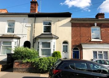 Thumbnail 1 bedroom flat to rent in Fentham Road, Erdington, Birmingham