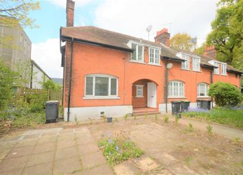 Thumbnail 4 bed end terrace house to rent in Chigwell Lane, Loughton