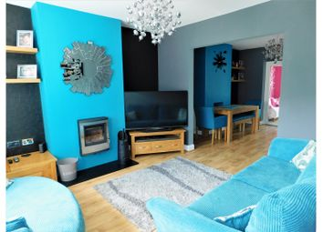 Thumbnail 3 bed end terrace house for sale in Greenland Road, Worthing