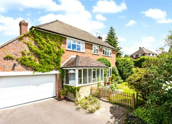 4 bed detached house for sale in Manor Close, Tunbridge Wells, Kent TN4