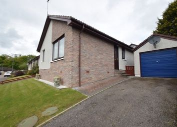 Thumbnail 2 bed detached bungalow to rent in Feddon Hill, Fortrose